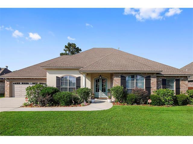 408 Place Saint Calais None, Covington, LA 70433 (MLS #2125370) :: Turner Real Estate Group