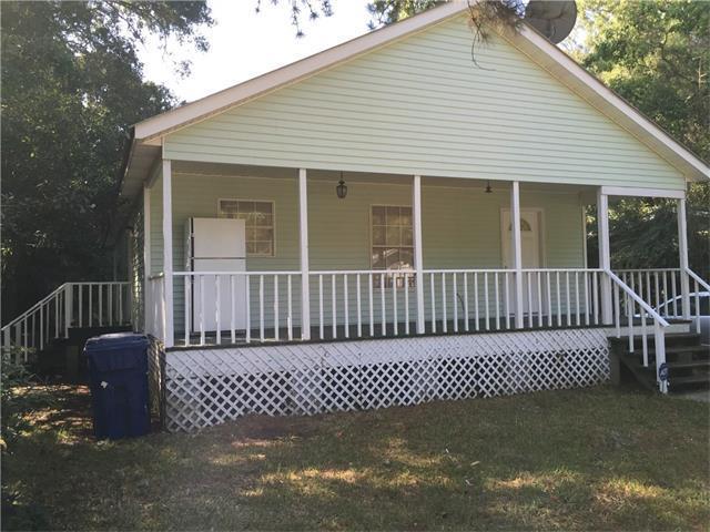 311 E Magee Street, Covington, LA 70433 (MLS #2125418) :: Turner Real Estate Group