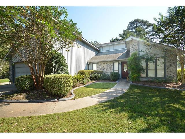 323 Scotchpine Drive, Mandeville, LA 70471 (MLS #2125432) :: Turner Real Estate Group