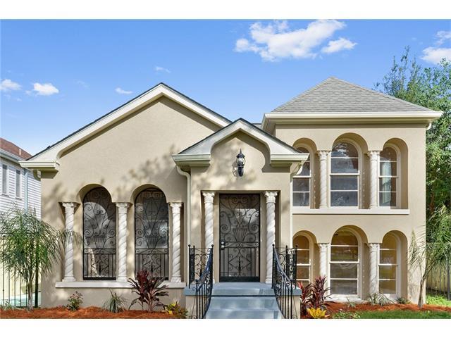 4907 Elysian Fields Avenue, New Orleans, LA 70122 (MLS #2125509) :: Parkway Realty