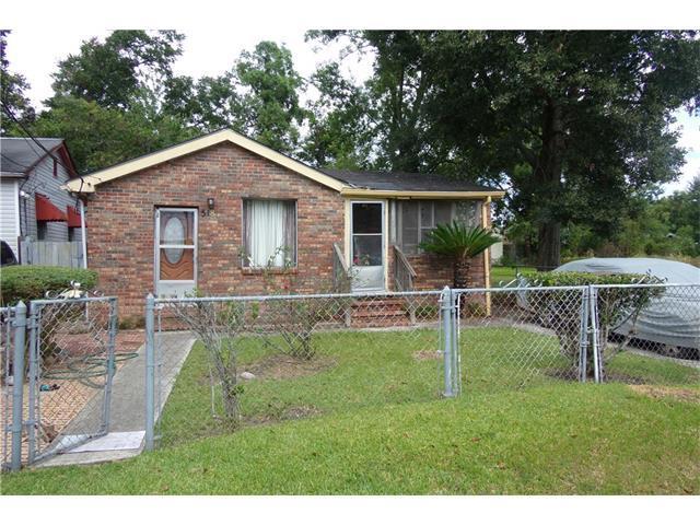 518 Wilker Neal Avenue, River Ridge, LA 70122 (MLS #2125538) :: Crescent City Living LLC