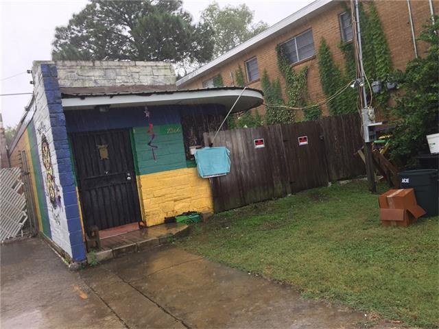 2366 Prentiss Street, New Orleans, LA 70122 (MLS #2125568) :: Turner Real Estate Group