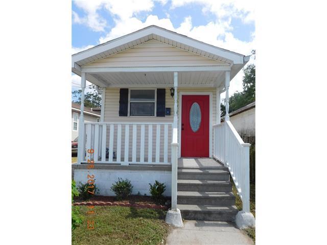 4611 America Street, New Orleans, LA 70126 (MLS #2125581) :: Crescent City Living LLC