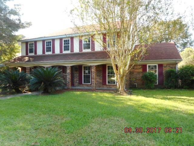 3541 Red Oak Court, New Orleans, LA 70131 (MLS #2125604) :: Turner Real Estate Group