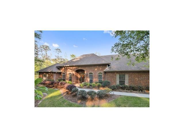 73640 Military Road, Covington, LA 70435 (MLS #2125612) :: Turner Real Estate Group