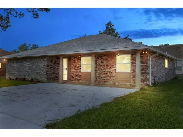 7268 Claridge Court, New Orleans, LA 70127 (MLS #2125630) :: Turner Real Estate Group
