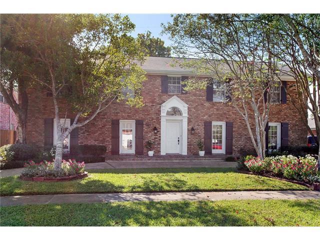 5408 Janice Avenue, Kenner, LA 70065 (MLS #2125635) :: Turner Real Estate Group