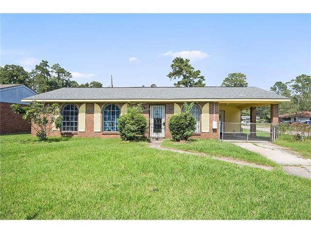 1712 Mcarthur Drive, Slidell, LA 70460 (MLS #2125645) :: Turner Real Estate Group