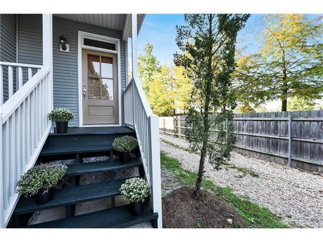 822 Carroll Street, Mandeville, LA 70448 (MLS #2125650) :: Turner Real Estate Group