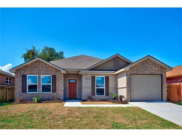 7180 E Renaissance Court, New Orleans, LA 70128 (MLS #2125652) :: Crescent City Living LLC