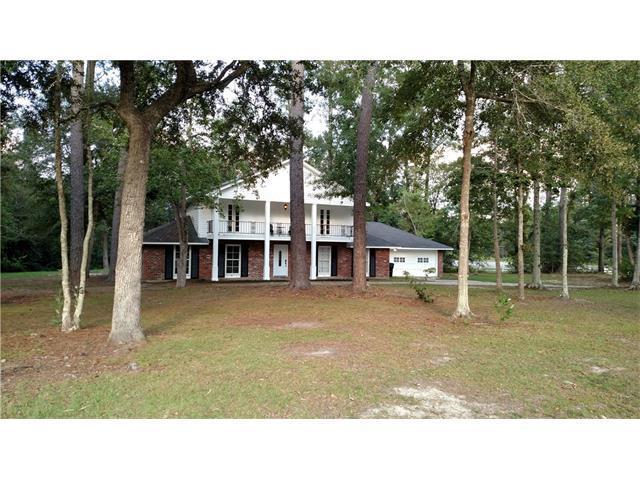 100 Rue Acadian None, Slidell, LA 70461 (MLS #2125750) :: Turner Real Estate Group