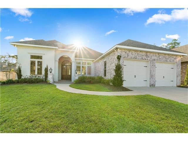628 Chateau Andelot None, Mandeville, LA 70471 (MLS #2125751) :: Turner Real Estate Group