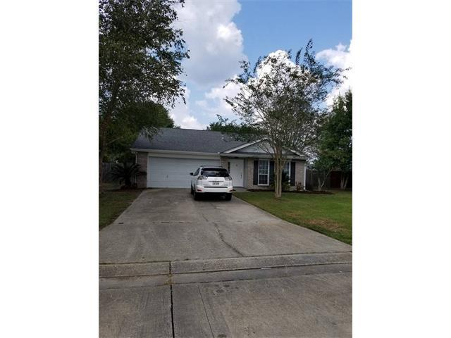 1936 Edgemere Drive, Slidell, LA 70461 (MLS #2125760) :: Turner Real Estate Group