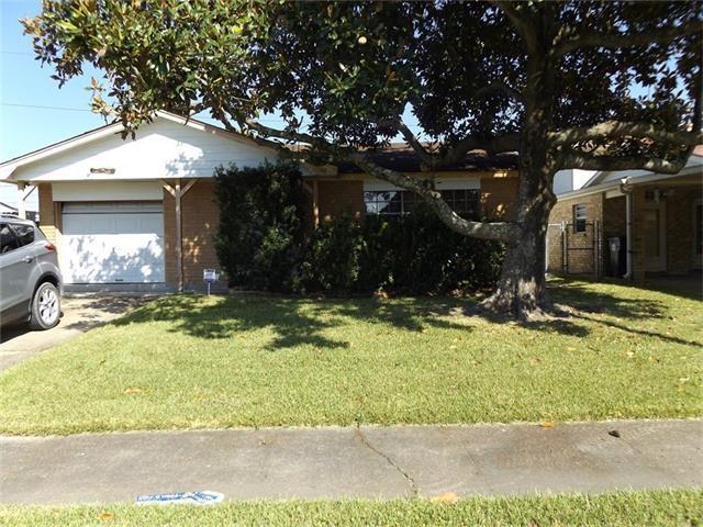 3520 Mansfield Avenue, New Orleans, LA 70131 (MLS #2125812) :: Crescent City Living LLC