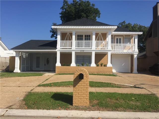 5108 Highland Drive, Marrero, LA 70072 (MLS #2125844) :: Turner Real Estate Group