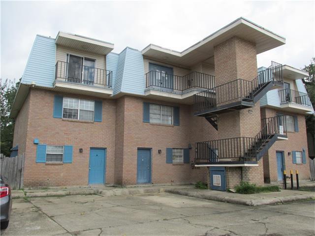 2021 Bayou Lane E, Slidell, LA 70458 (MLS #2125849) :: Turner Real Estate Group