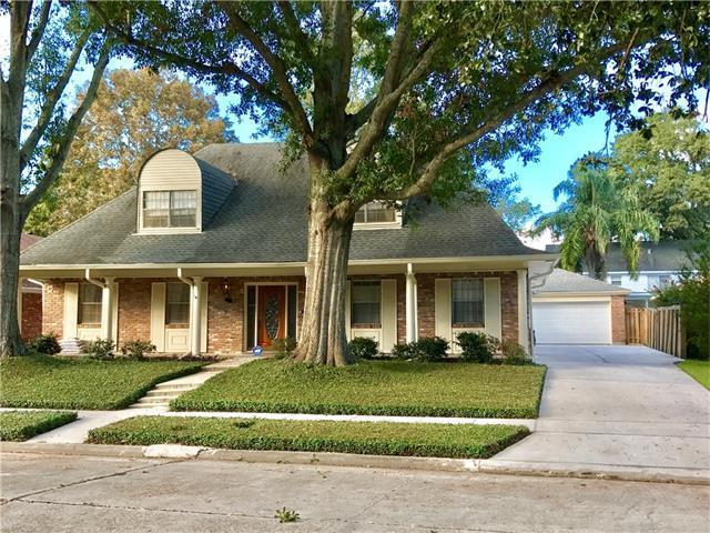 3560 Post Oak Avenue, New Orleans, LA 70131 (MLS #2125939) :: Parkway Realty