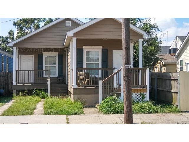 2325 Terpsichore Street, New Orleans, LA 70113 (MLS #2126002) :: Crescent City Living LLC