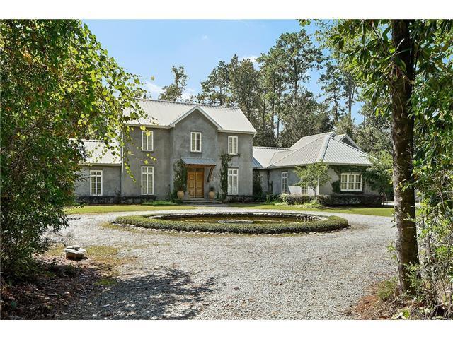 40 Pine Edge Lane, Covington, LA 70435 (MLS #2126018) :: Turner Real Estate Group