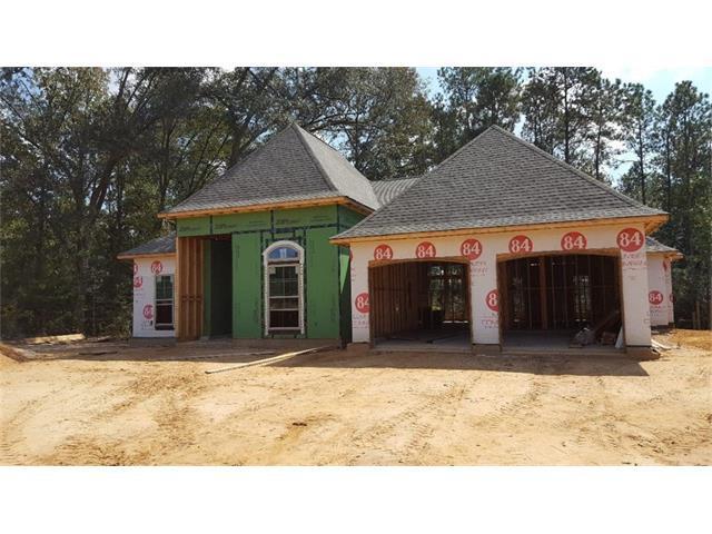 23050 Audubon Lakes Boulevard, Robert, LA 70455 (MLS #2126019) :: Turner Real Estate Group