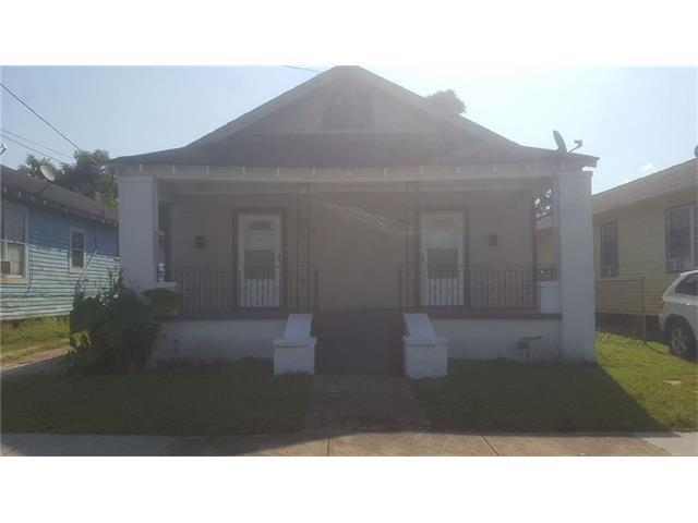 919 Caffin Street, New Orleans, LA 70117 (MLS #2126041) :: Crescent City Living LLC