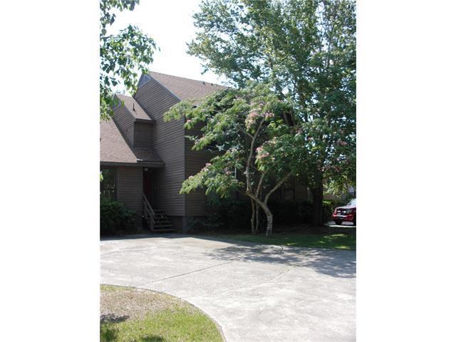 51 W Chamale Cove Drive #51, Slidell, LA 70460 (MLS #2126073) :: Turner Real Estate Group