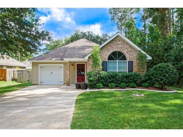 2159 Rapatel Street, Mandeville, LA 70448 (MLS #2126074) :: Turner Real Estate Group