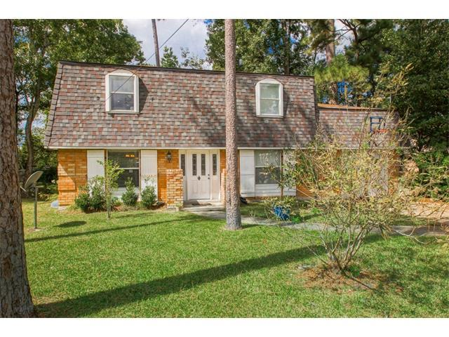 649 Dale Drive, Slidell, LA 70458 (MLS #2126078) :: Turner Real Estate Group