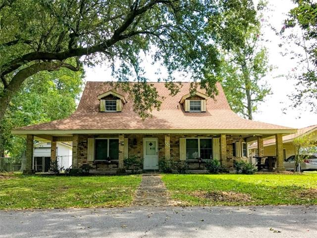 10145 S Kelly Lane, Westwego, LA 70094 (MLS #2126088) :: Turner Real Estate Group