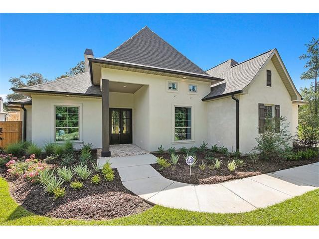 23382 Audubon Lakes Boulevard, Robert, LA 70455 (MLS #2127118) :: Turner Real Estate Group