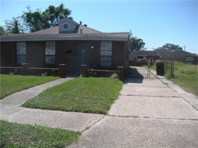 5522 Debore Drive, New Orleans, LA 70126 (MLS #2127148) :: Crescent City Living LLC