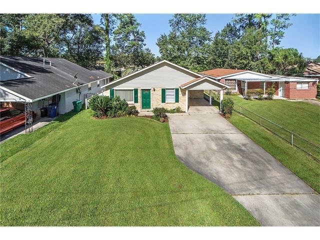 618 Hailey Avenue, Slidell, LA 70458 (MLS #2127178) :: Turner Real Estate Group