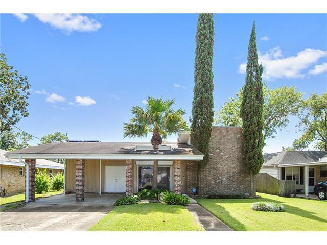 3932 Cypress Street, Metairie, LA 70001 (MLS #2127180) :: Turner Real Estate Group