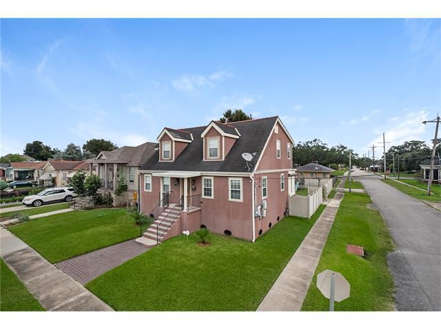 5501 Vermillion Boulevard, New Orleans, LA 70122 (MLS #2127190) :: Turner Real Estate Group