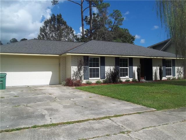 1466 Greenwood Street, Slidell, LA 70458 (MLS #2127202) :: Turner Real Estate Group