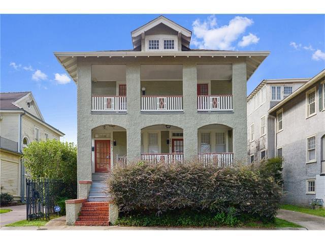 6034 Prytania Street, New Orleans, LA 70118 (MLS #2127238) :: Turner Real Estate Group