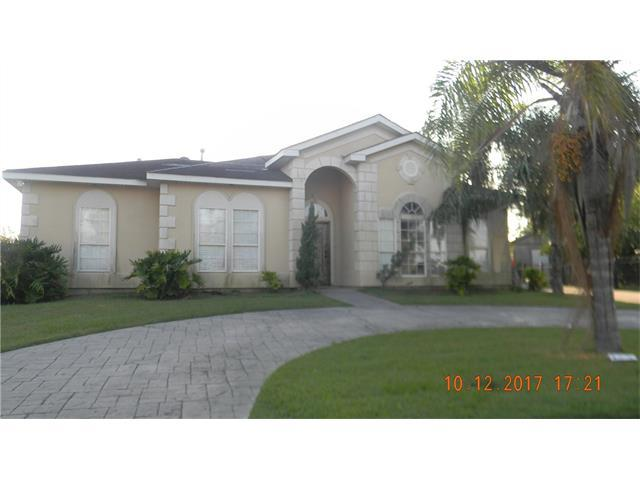 7306 Chatelain Drive, New Orleans, LA 70128 (MLS #2127252) :: Crescent City Living LLC