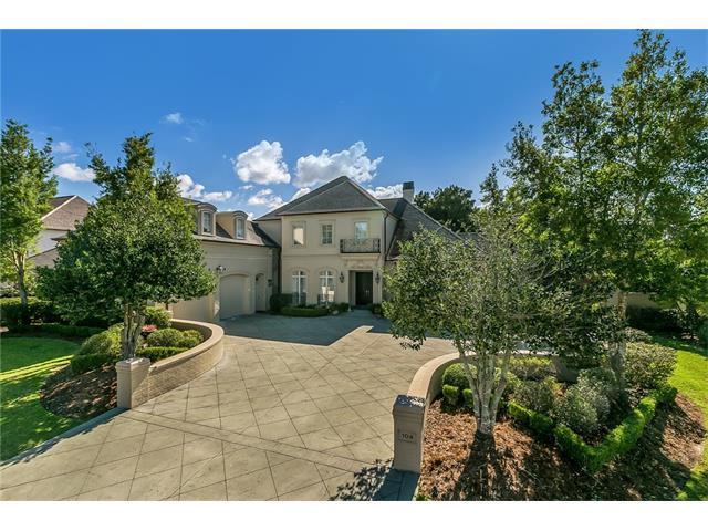 104 Meadowbrook Drive, Gretna, LA 70056 (MLS #2127263) :: Parkway Realty