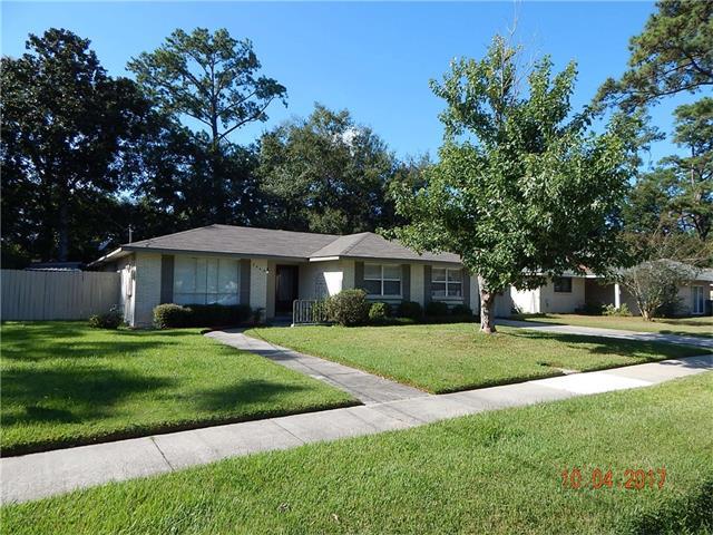 3849 Oxford Street, Slidell, LA 70458 (MLS #2127327) :: Turner Real Estate Group
