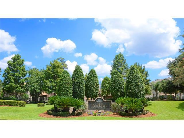60 Bridgewater Drive, Harvey, LA 70058 (MLS #2127343) :: Turner Real Estate Group
