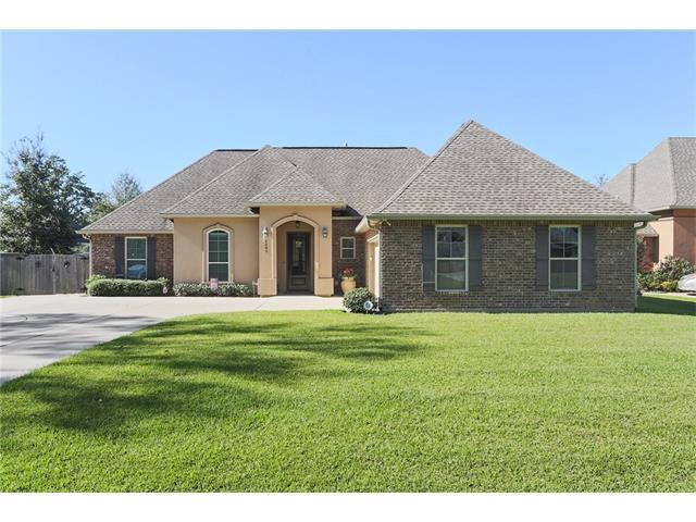 1605 Orchard Way, Covington, LA 70435 (MLS #2127350) :: Turner Real Estate Group