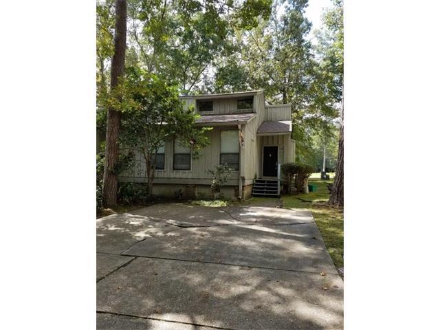 640 Tete Lours Drive #26, Mandeville, LA 70471 (MLS #2127351) :: Turner Real Estate Group