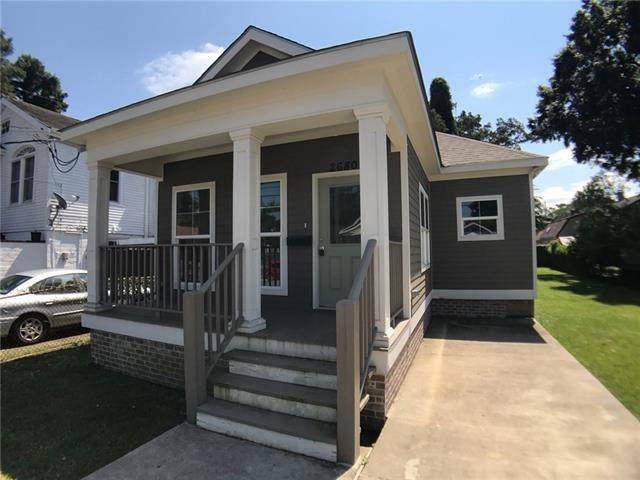 2680 Lavender Street, New Orleans, LA 70122 (MLS #2127386) :: Crescent City Living LLC