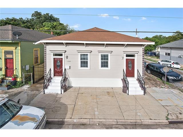 1338 Mandeville Street, New Orleans, LA 70117 (MLS #2127444) :: Amanda Miller Realty