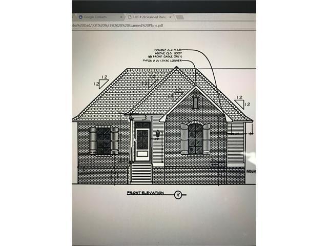 57524 Sunset Road, Slidell, LA 70461 (MLS #2127495) :: Turner Real Estate Group
