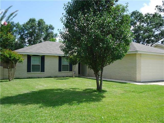 134 Foxbriar Court, Slidell, LA 70461 (MLS #2127498) :: Turner Real Estate Group