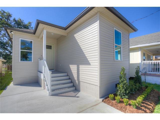 1409 Franklin Street, Gretna, LA 70053 (MLS #2127536) :: Parkway Realty