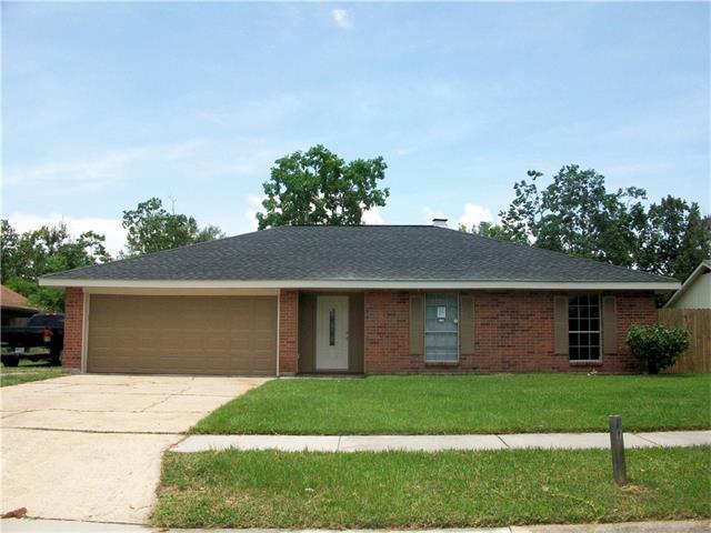 1543 Woodlawn Drive, Slidell, LA 70460 (MLS #2127548) :: Turner Real Estate Group