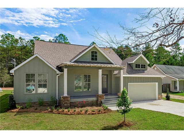 257 Partridge Street, Covington, LA 70433 (MLS #2127607) :: Turner Real Estate Group