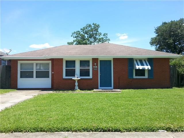 1118 Southlawn Boulevard, New Orleans, LA 70114 (MLS #2127617) :: Parkway Realty